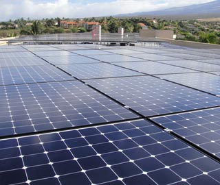 Energy and Solar PV Consulting